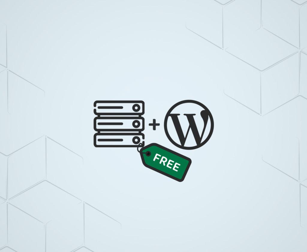 Hosting + WordPress Gratis | También podes subir tu sitio!
