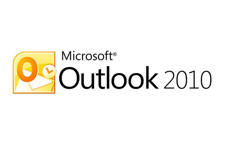 Leer y enviar correos con Outlook  (versión Office 2010)